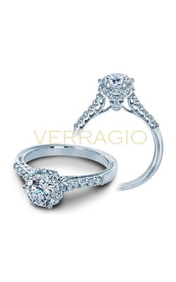 Verragio Renaissance Engagement Ring RENAISSANCE-911RD7 product image