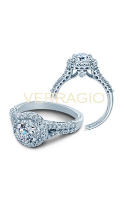 Verragio Renaissance Engagement Ring RENAISSANCE-913R7 product image