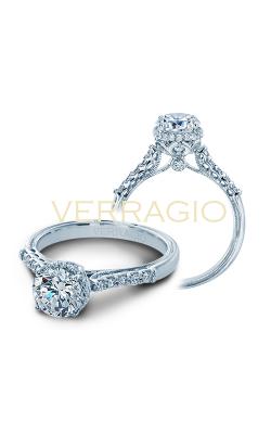 Verragio Renaissance Engagement Ring RENAISSANCE-916RD7 product image