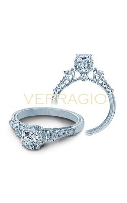 Verragio Renaissance Engagement Ring RENAISSANCE-917R6 product image