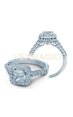 Verragio Renaissance Engagement Ring RENAISSANCE-926P5.5 product image