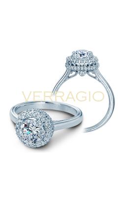 Verragio Renaissance Engagement Ring RENAISSANCE-927R7 product image