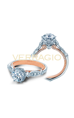 Verragio Couture Engagement ring COUTURE-0443R-2WR product image