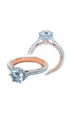 Verragio Couture Engagement Ring COUTURE-0458RD-2WR product image