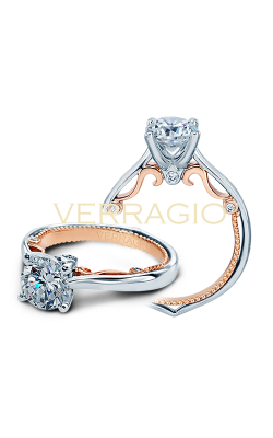 Verragio Engagement ring INSIGNIA-7075-TT product image