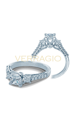 Verragio Engagement ring RENAISSANCE-904P55 product image