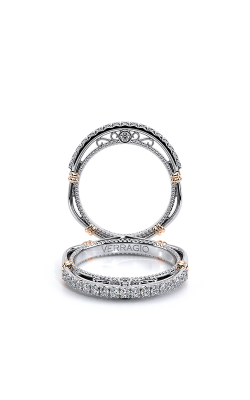 Verragio Wedding Band PARISIAN-124W product image