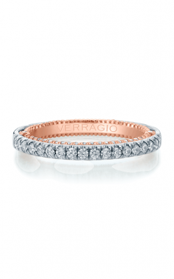 Verragio Venetian Wedding Band VENETIAN-5067W-2WR product image