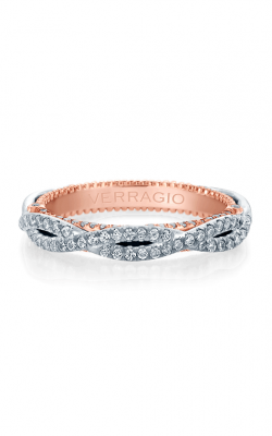 Verragio Venetian Wedding band VENETIAN-5066W-2WR product image