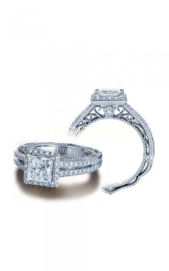 Verragio Venetian Engagement ring VENETIAN-5007P product image