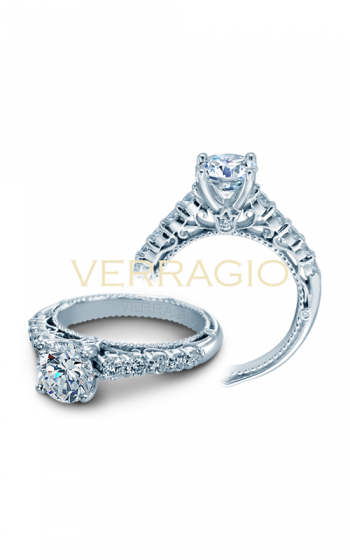 Verragio Venetian Engagement ring VENETIAN-5010R product image