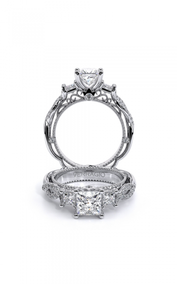 Verragio Venetian Engagement ring VENETIAN-5013P product image