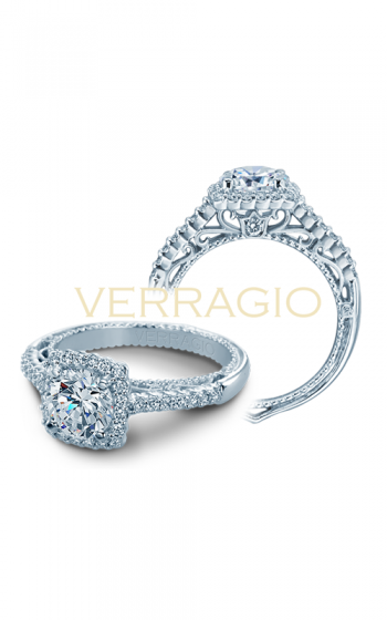 Verragio Venetian Engagement ring VENETIAN-5022CU product image
