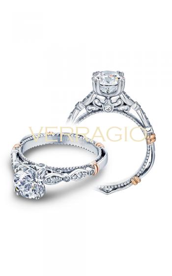 Verragio Parisian Engagement ring PARISIAN-100 product image