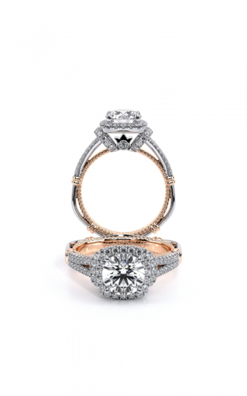 Verragio Parisian Engagement ring PARISIAN-117CU product image