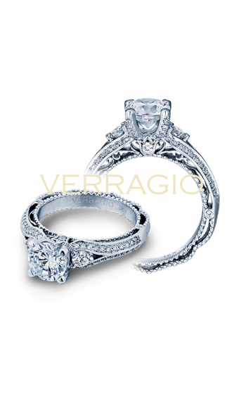 Verragio Venetian Engagement ring VENETIAN-5021R product image