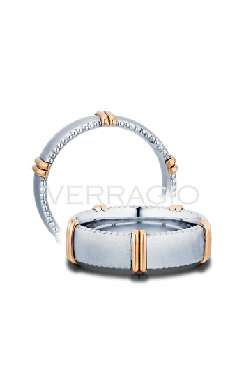 Verragio Men's Wedding Bands Wedding band MV-6N11 product image