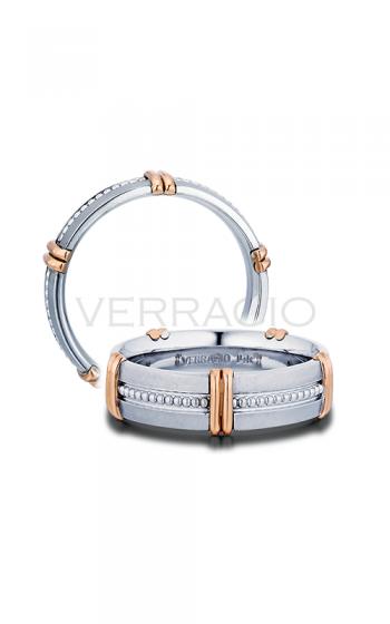 Verragio Men's Wedding Bands Wedding band MV-6N16 product image