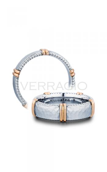 Verragio Men's Wedding Bands Wedding band MV-6N17HM product image