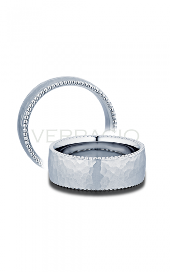 Verragio Men's Wedding Bands Wedding band MV-8N02HM product image