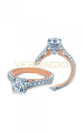 Verragio Couture Engagement ring COUTURE-0445-2WR product image