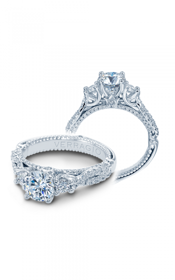Verragio Couture Engagement ring COUTURE-0475R product image