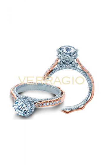 Verragio Venetian Engagement ring VENETIAN-5070D-2RW product image