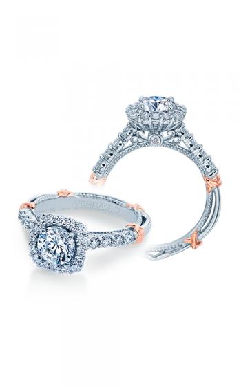 Verragio Parisian Engagement ring PARISIAN-150CU product image