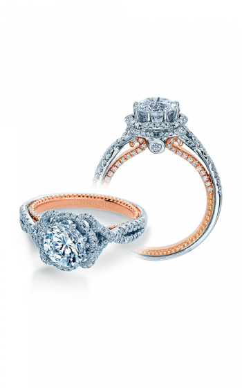 Verragio Couture Engagement ring COUTURE-0478R-2WR product image