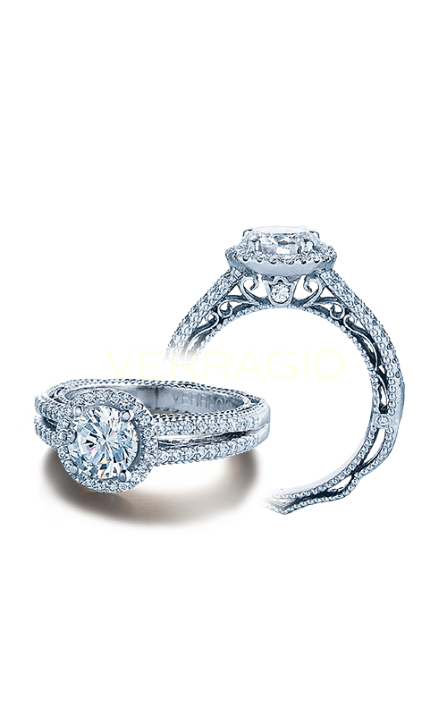 Verragio Engagement ring VENETIAN-5007R product image