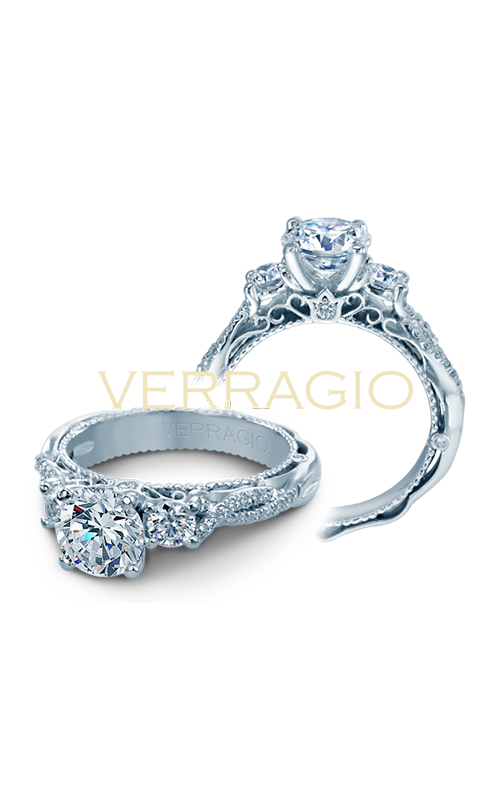 Verragio Venetian Engagement ring VENETIAN-5013R product image