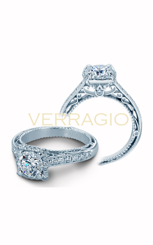 Verragio Venetian Engagement ring VENETIAN-5015CU product image