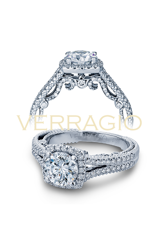 Verragio Engagement ring INSIGNIA-7062CU product image