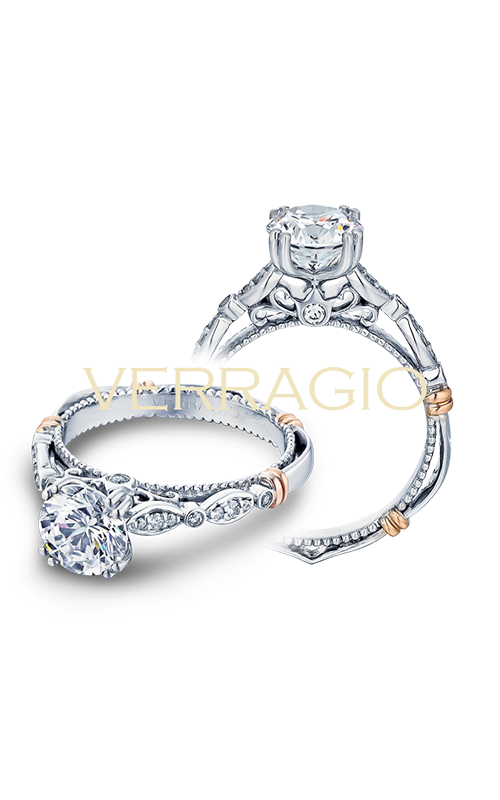 Verragio Parisian Engagement ring PARISIAN-100 product image