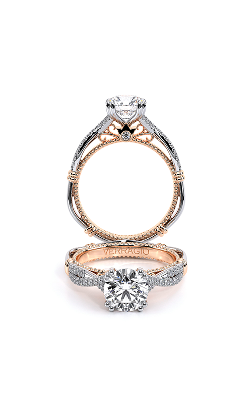 Verragio Engagement ring PARISIAN-105 product image
