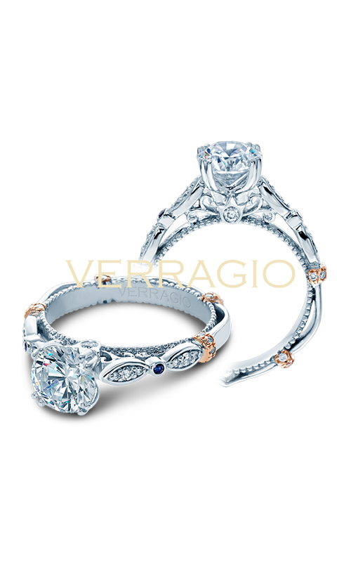 Verragio Parisian Engagement ring PARISIAN-CL-DL100 product image