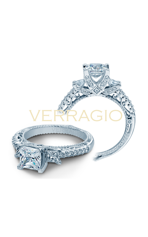 Verragio Engagement ring VENETIAN-5023P product image