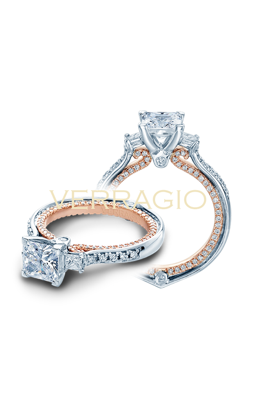 Verragio Couture Engagement ring COUTURE-0422DP-TT product image