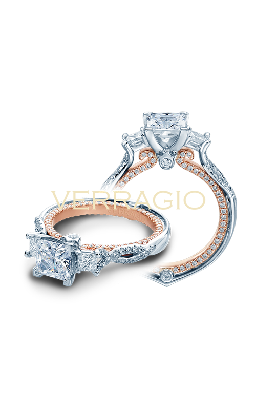 Verragio Couture Engagement ring COUTURE-0423DP-TT product image
