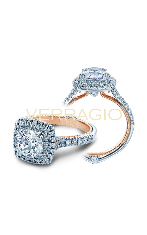 Verragio Couture Engagement ring COUTURE-0425CU-TT product image