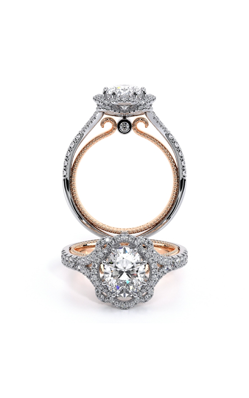 Verragio Couture Engagement ring COUTURE-0426OV-TT product image