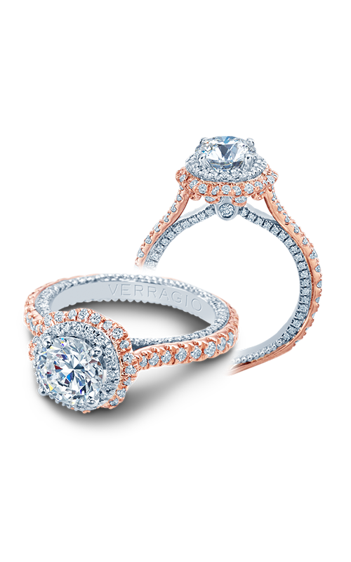 Verragio Couture Engagement ring COUTURE-0468-2RW product image