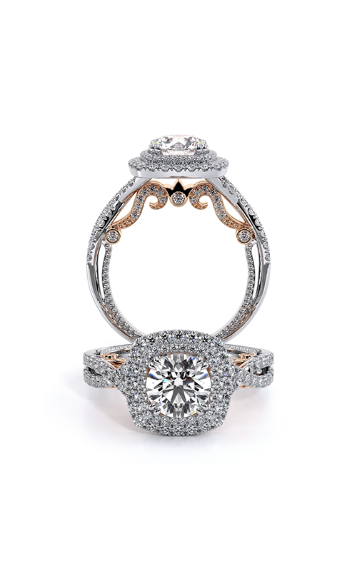 Verragio Engagement ring INSIGNIA-7084CU-TT product image