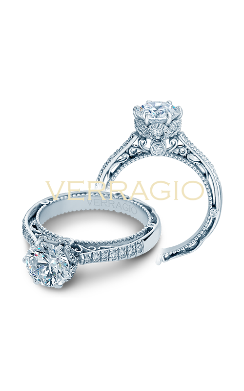 Verragio Venetian Engagement ring VENETIAN-5052DR product image