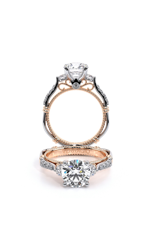 Verragio Parisian Engagement Ring PARISIAN-124R product image