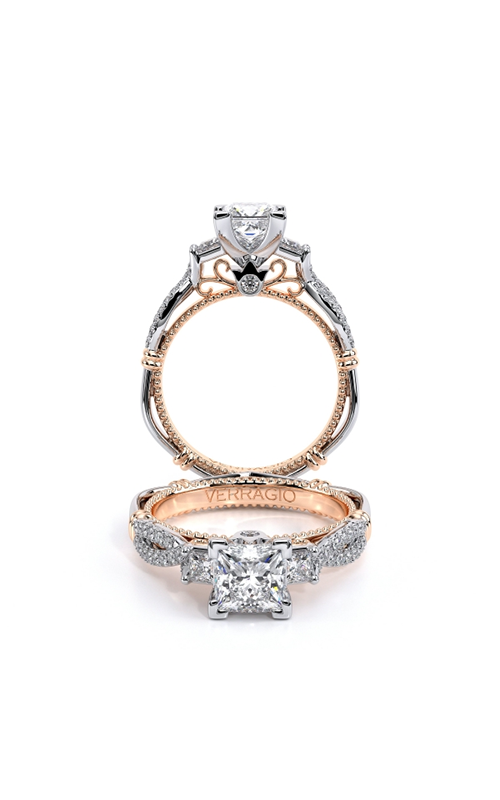 Verragio Parisian Engagement ring PARISIAN-129P product image
