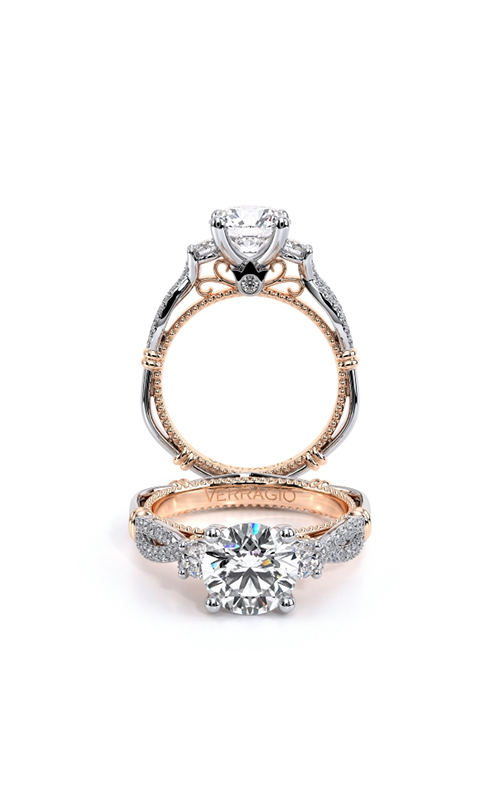 Verragio Parisian Engagement ring PARISIAN-129R product image