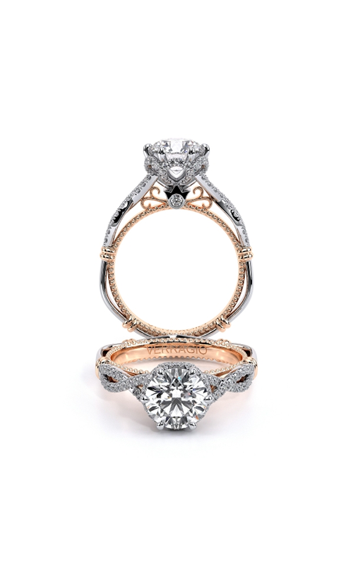 Verragio Parisian Engagement ring PARISIAN-153R product image