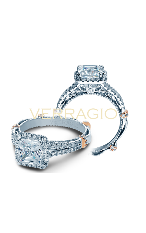 Verragio Parisian Engagement ring PARISIAN-DL107P product image