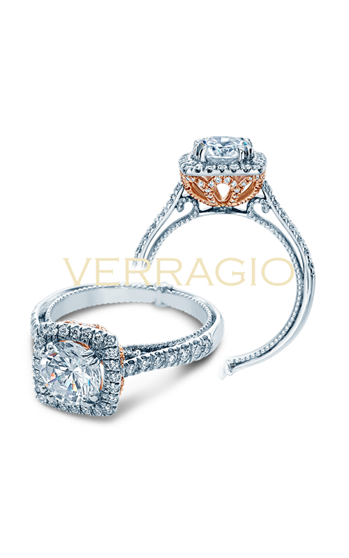 Verragio Engagement ring COUTURE-0433CU-TT product image